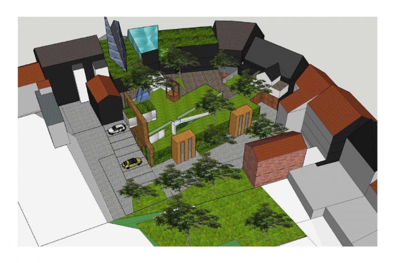 DudoPark 3D-Rückseite